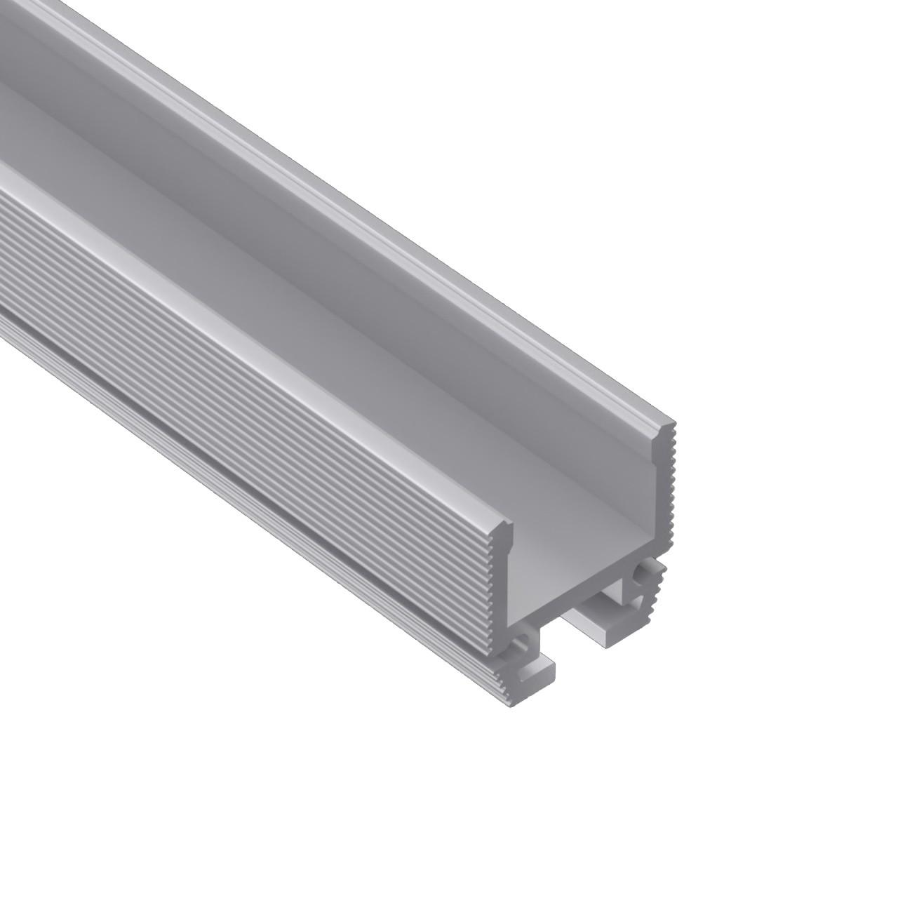 AP1 Oberflächenmontage Led Aluminium-Profil