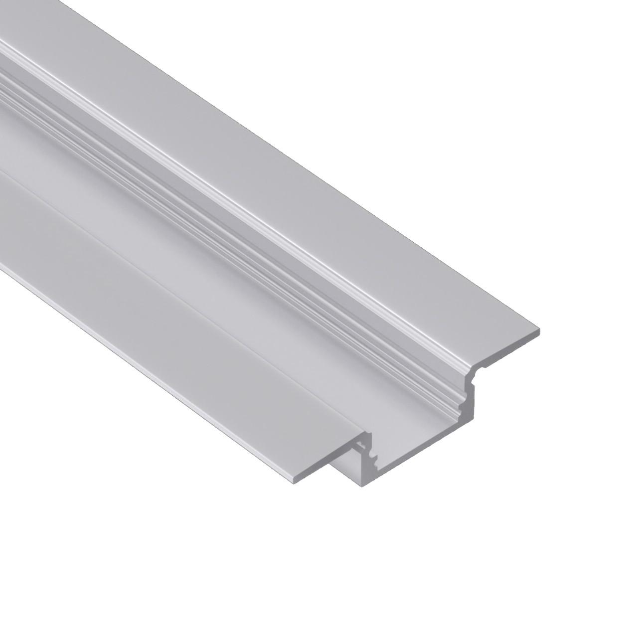 ART1 Einbauleuchten Led Aluminium-Profil