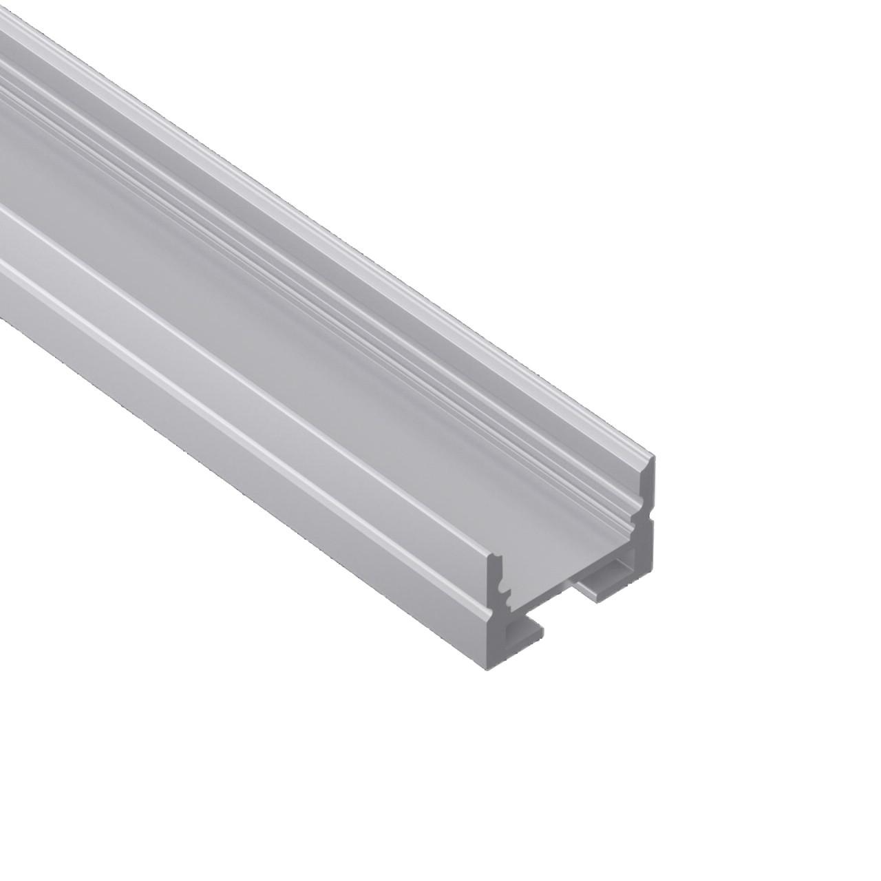 AS1N Oberflächenmontage Led Aluminium-Profil