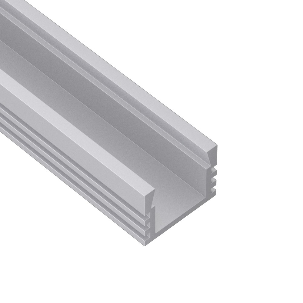 AS4 Oberflächenmontage Led Aluminium-Profil