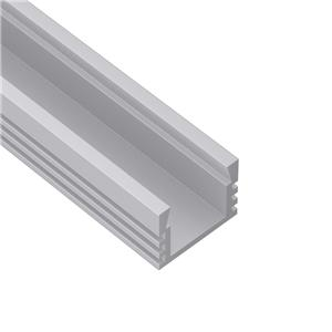 AS4 Surface Mount Led Aluminum Profile