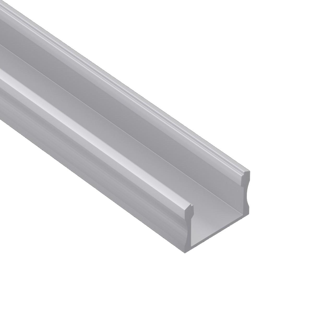 AS6 Oberflächenmontage Led Aluminium-Profil