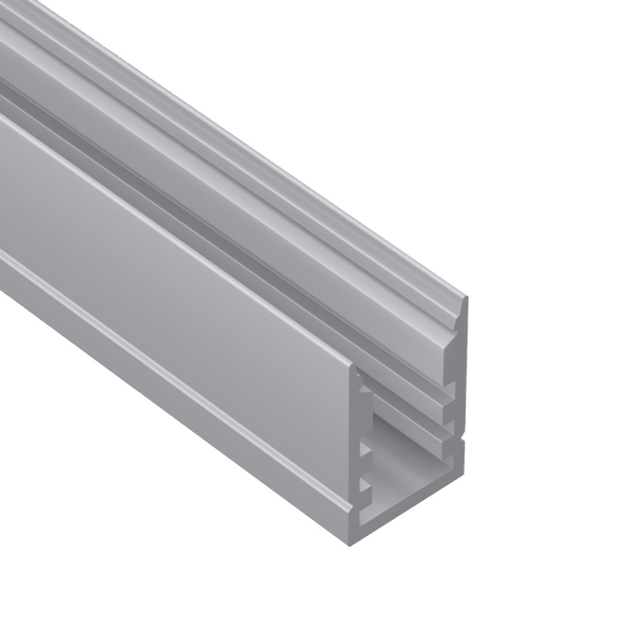 AS7 Oberflächenmontage Led Aluminium-Profil