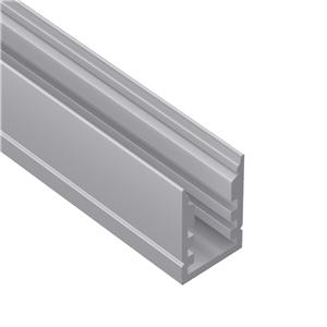 AS7 Surface Mount Led Aluminum Profile