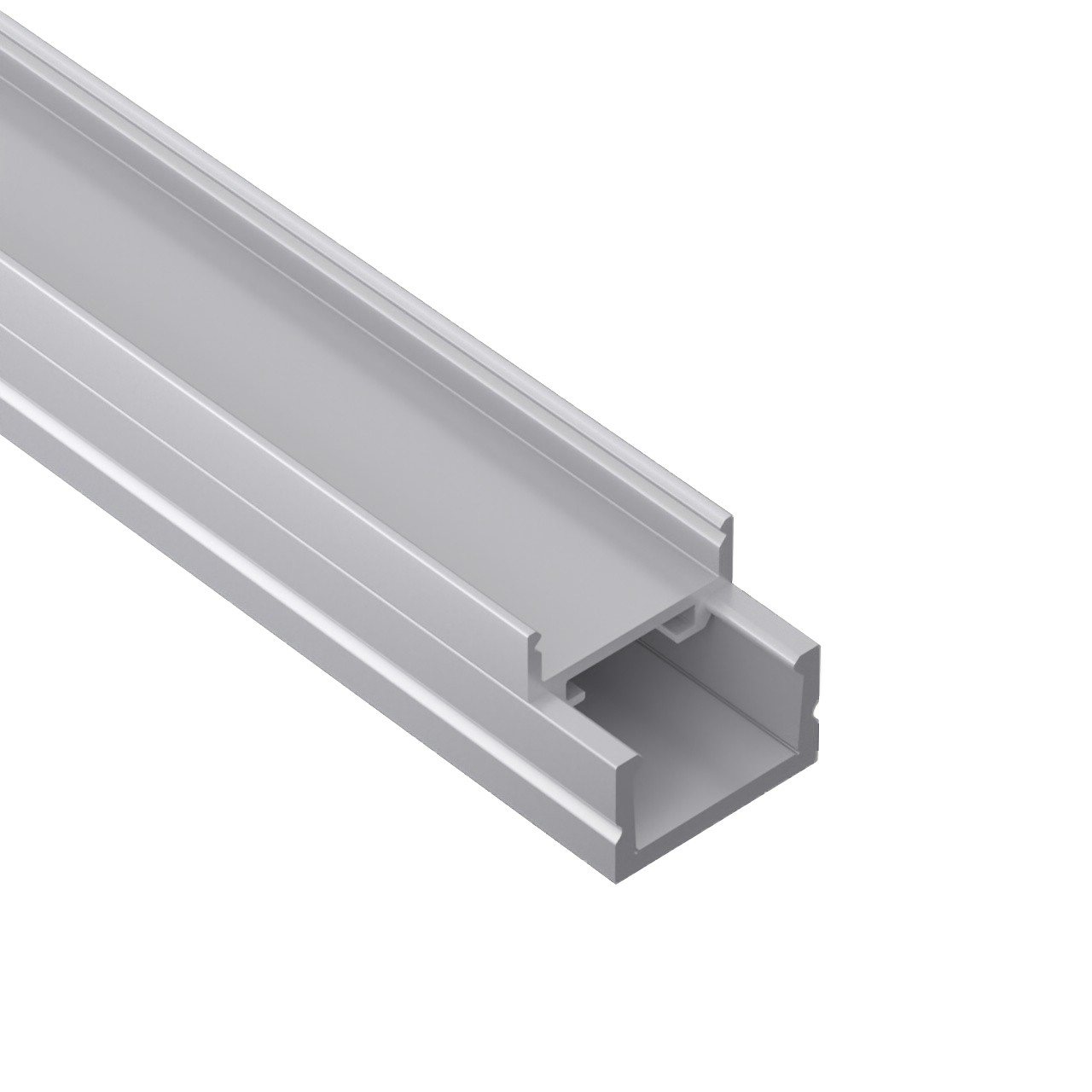 AT2N Surface Mount Led Aluminum Profile