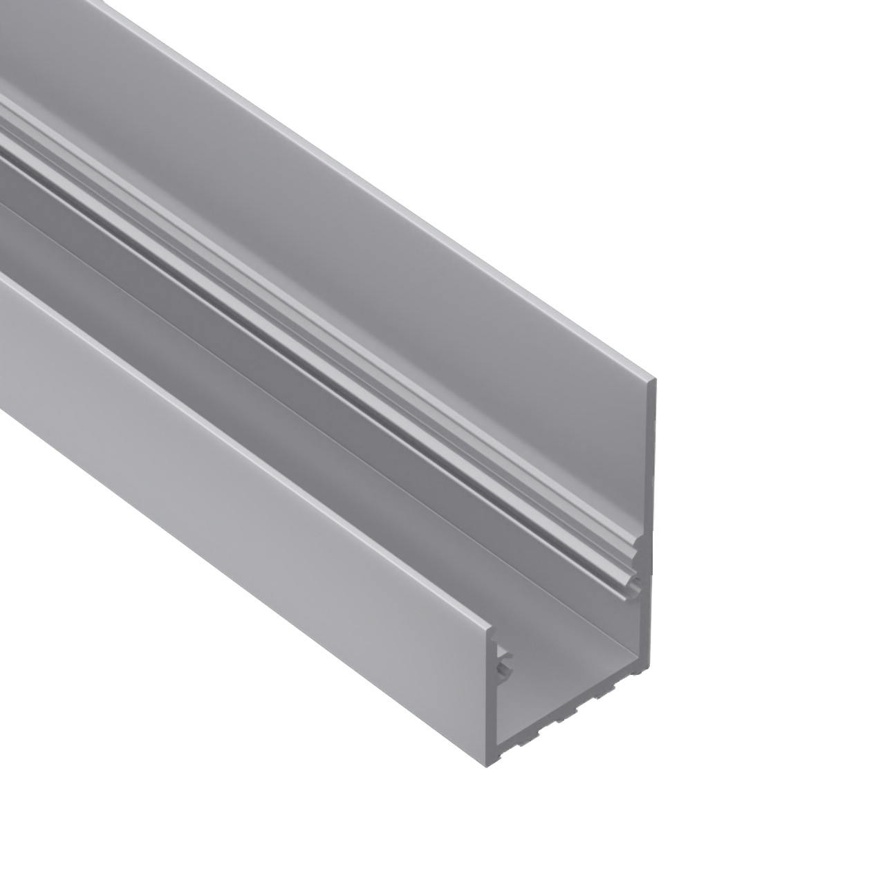 AT14 Surface Mount Led Aluminum Profile