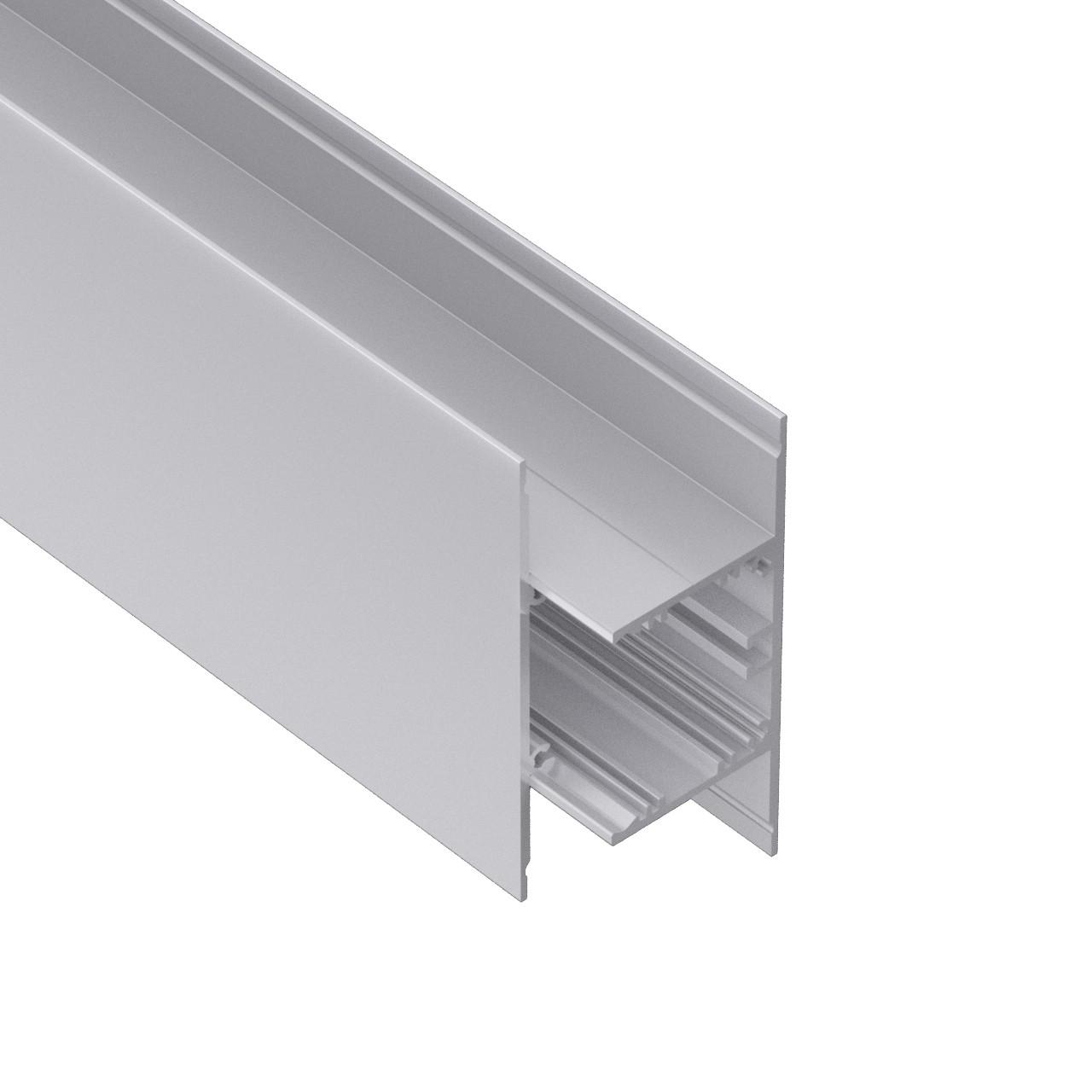 AW5-1 Suspend Led Aluminium Profile