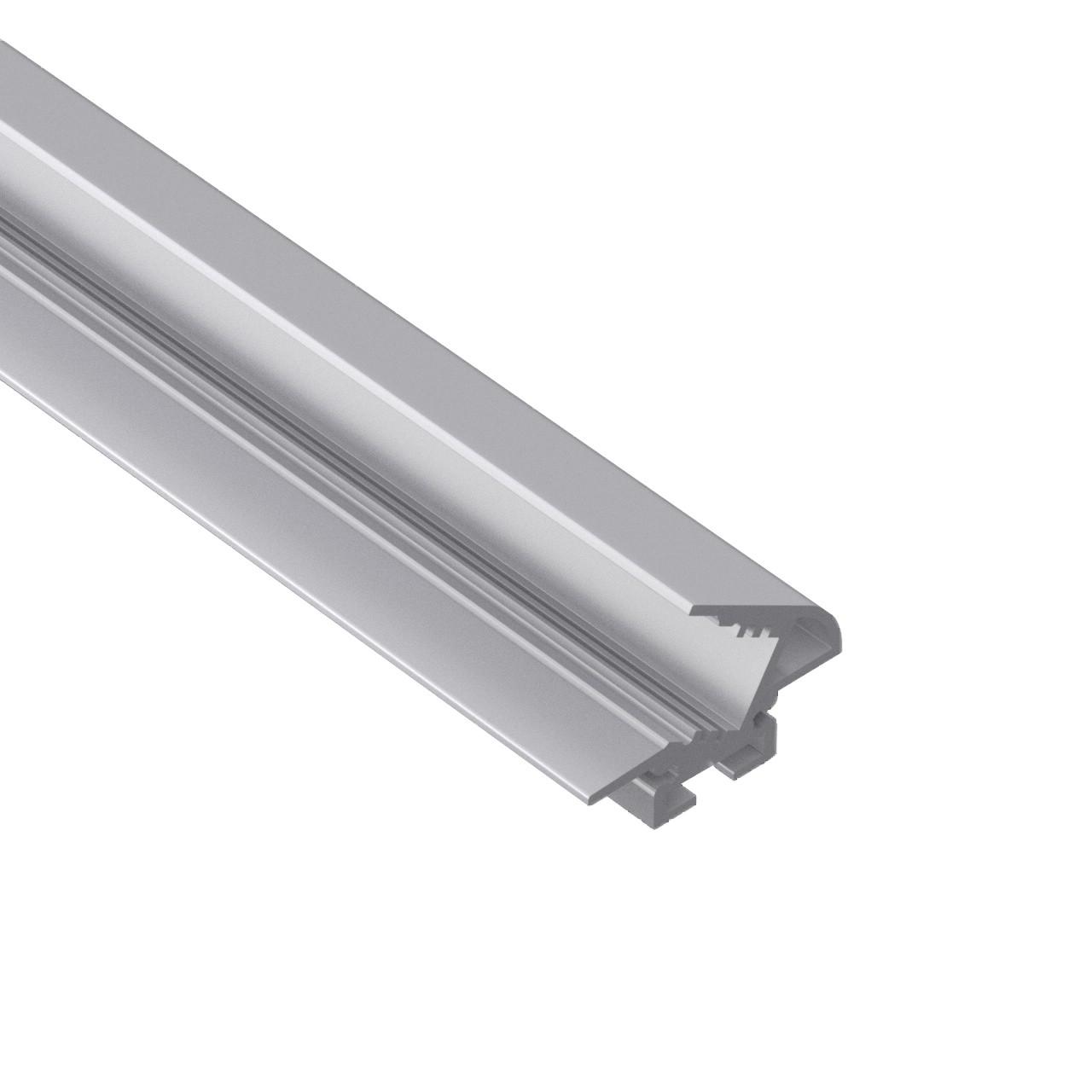 AW6 Einbauleuchten Led Aluminium-Profil