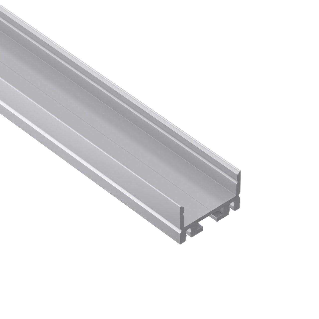 C22 Oberflächenmontage Led Aluminium-Profil