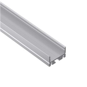 C22 Surface Mount Led Aluminum Profile