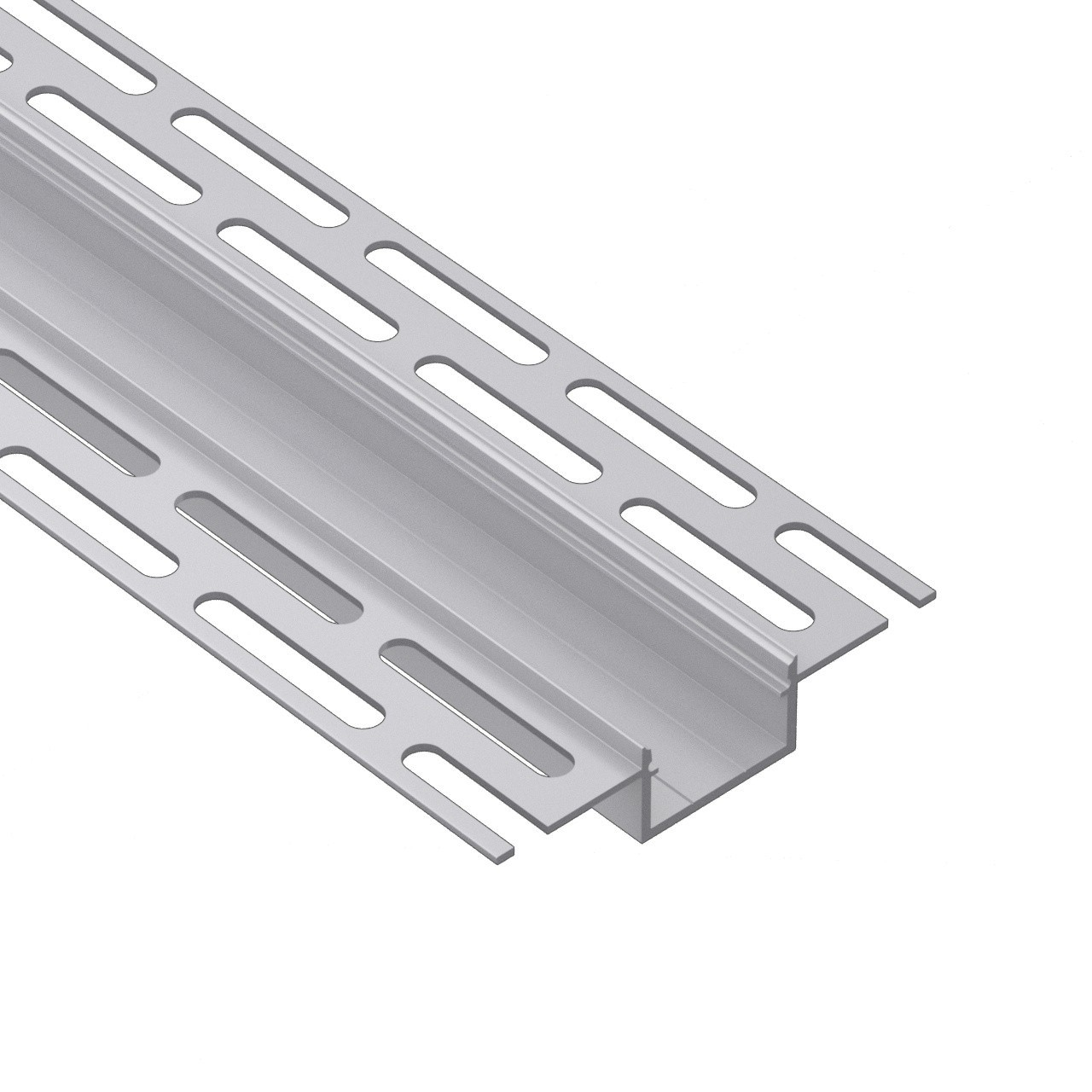 CT4 Trimless Led Aluminium Profile