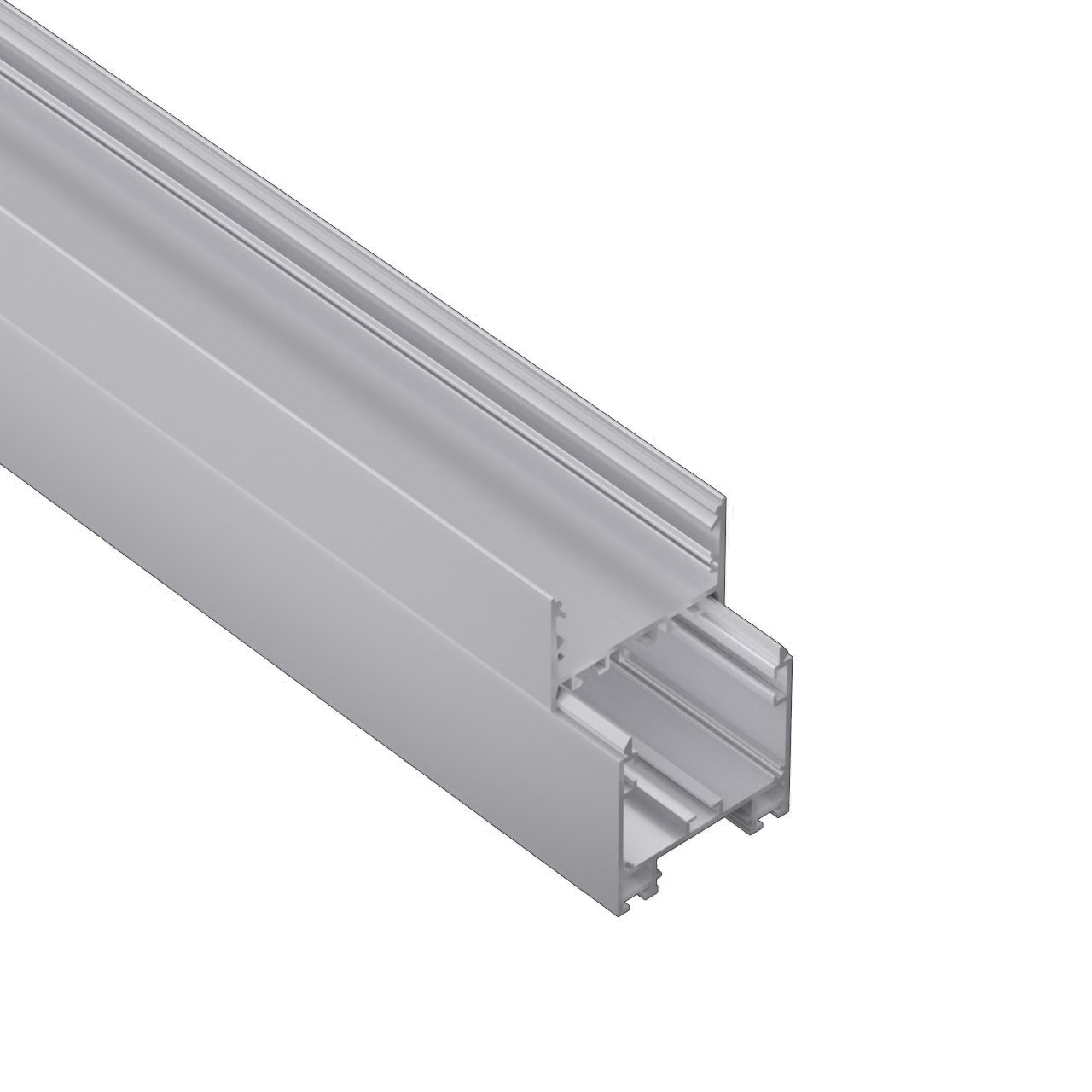EH60 Led Aluminium-Profil