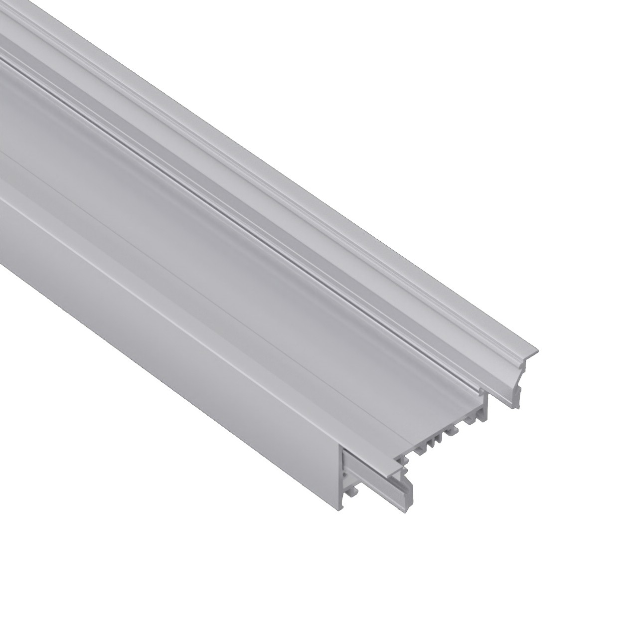 ER80 Led Aluminium Profile