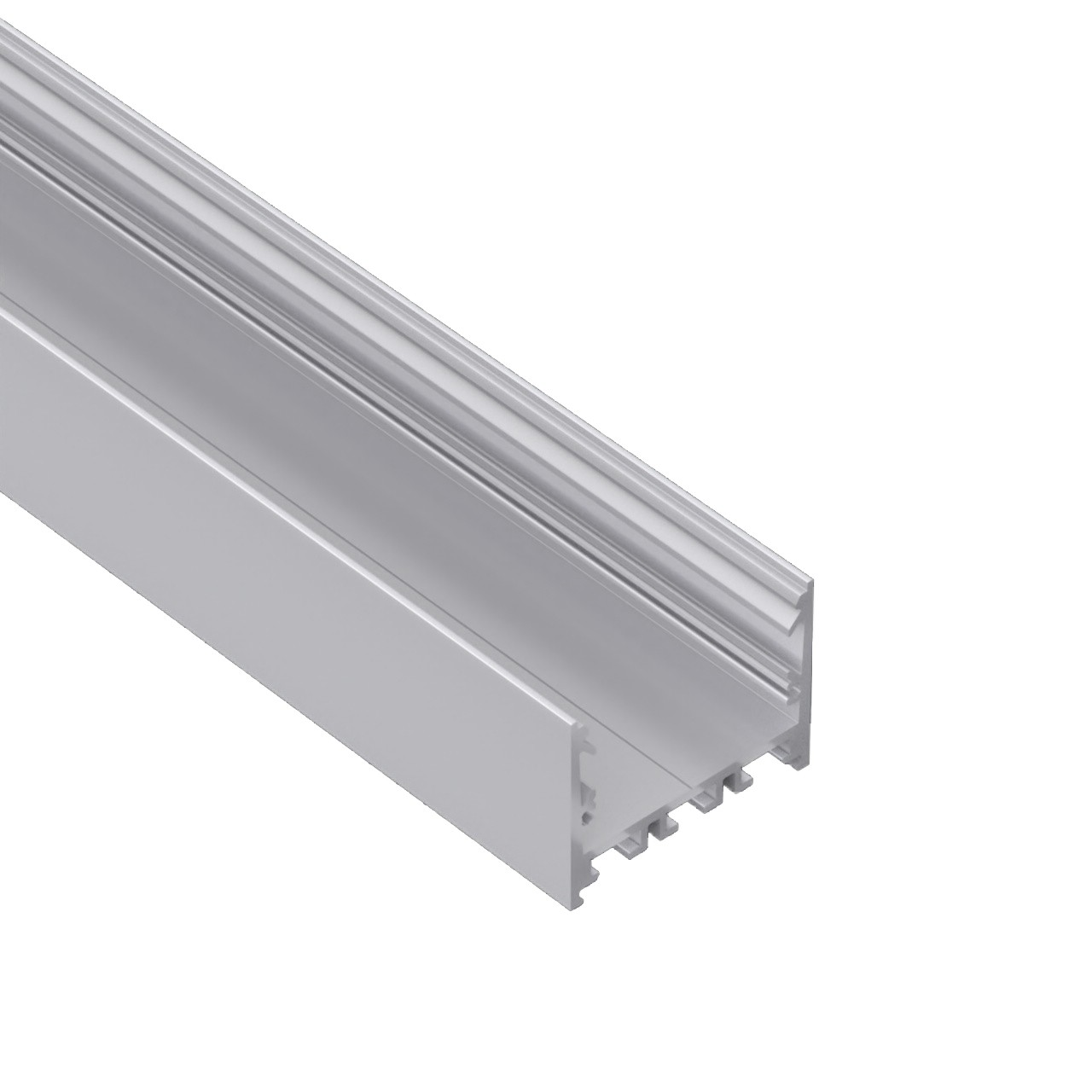 EU50 Led Aluminum Profile