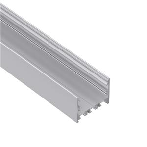EU50 Led Aluminum Profile
