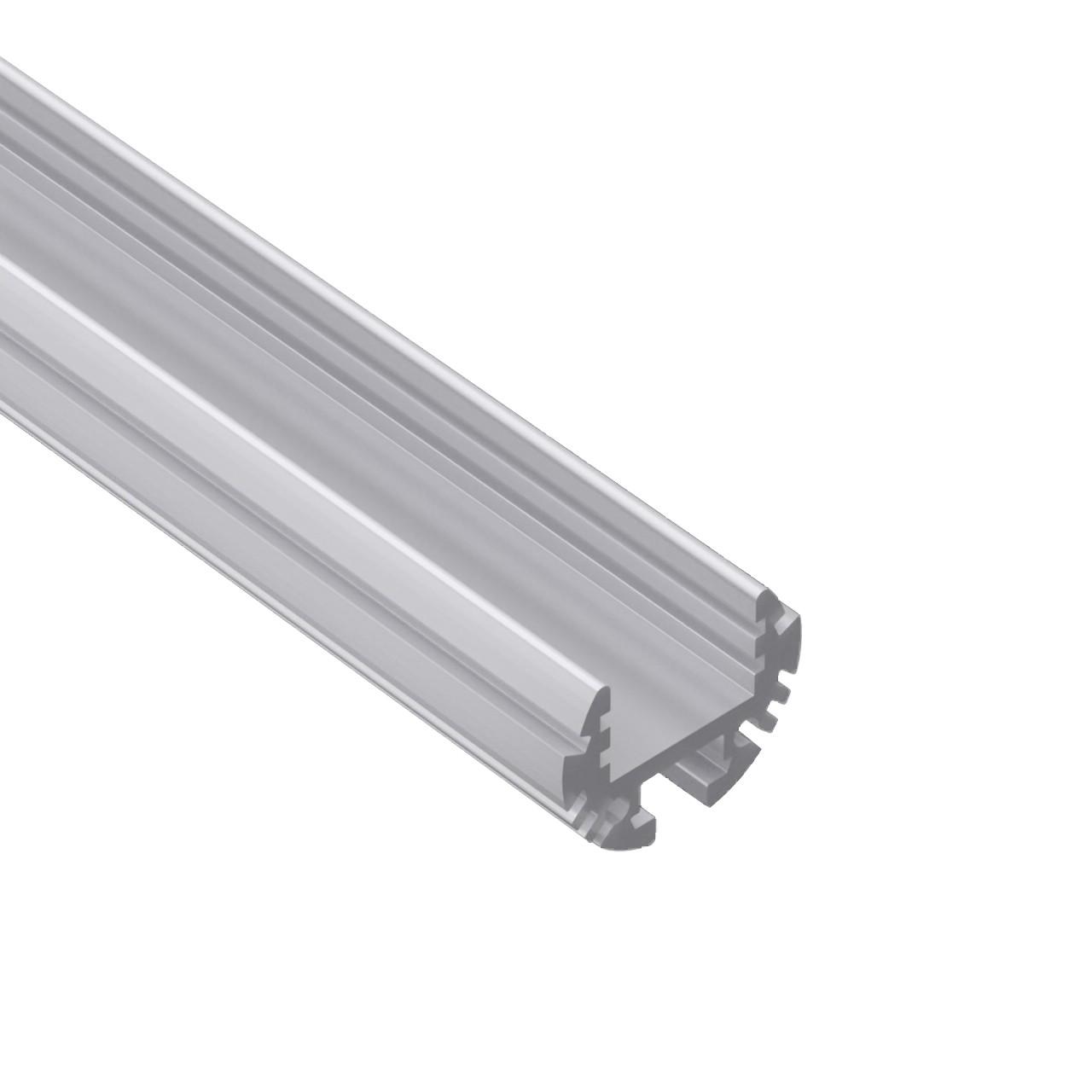 ROUND24 suspendido perfil redondo LED para la tira llevada de 24 mm de diámetro