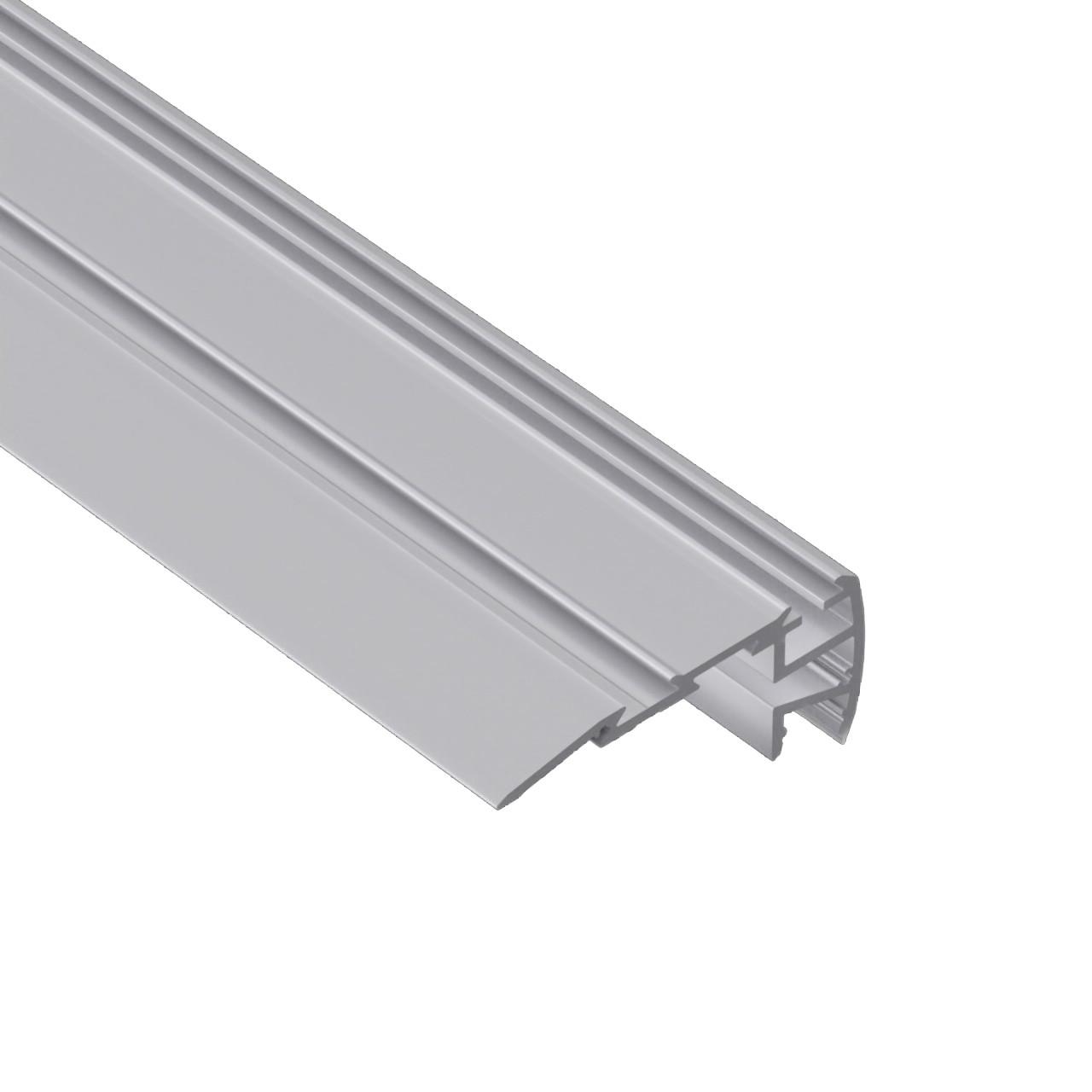 ST3 лестничного нос водить алюминиевый профиль