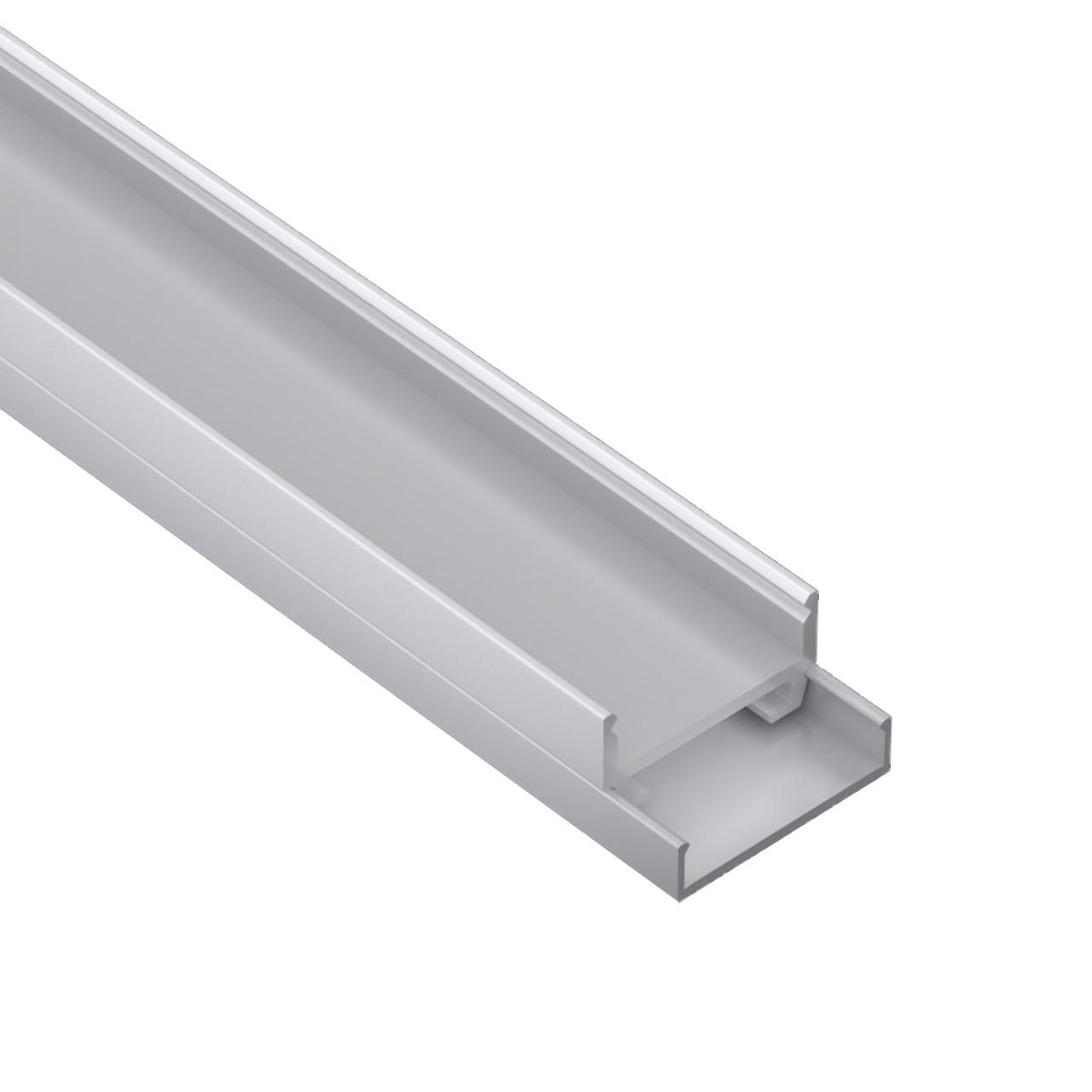 AT2 Oberflächenmontage Led Aluminium-Profil