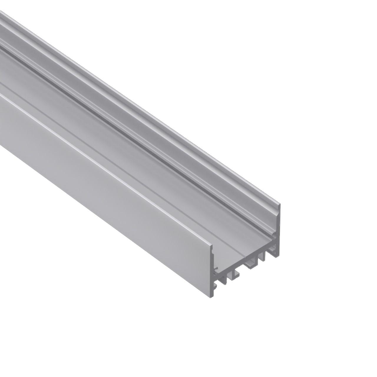 WU35-25 Led Aluminium Profile