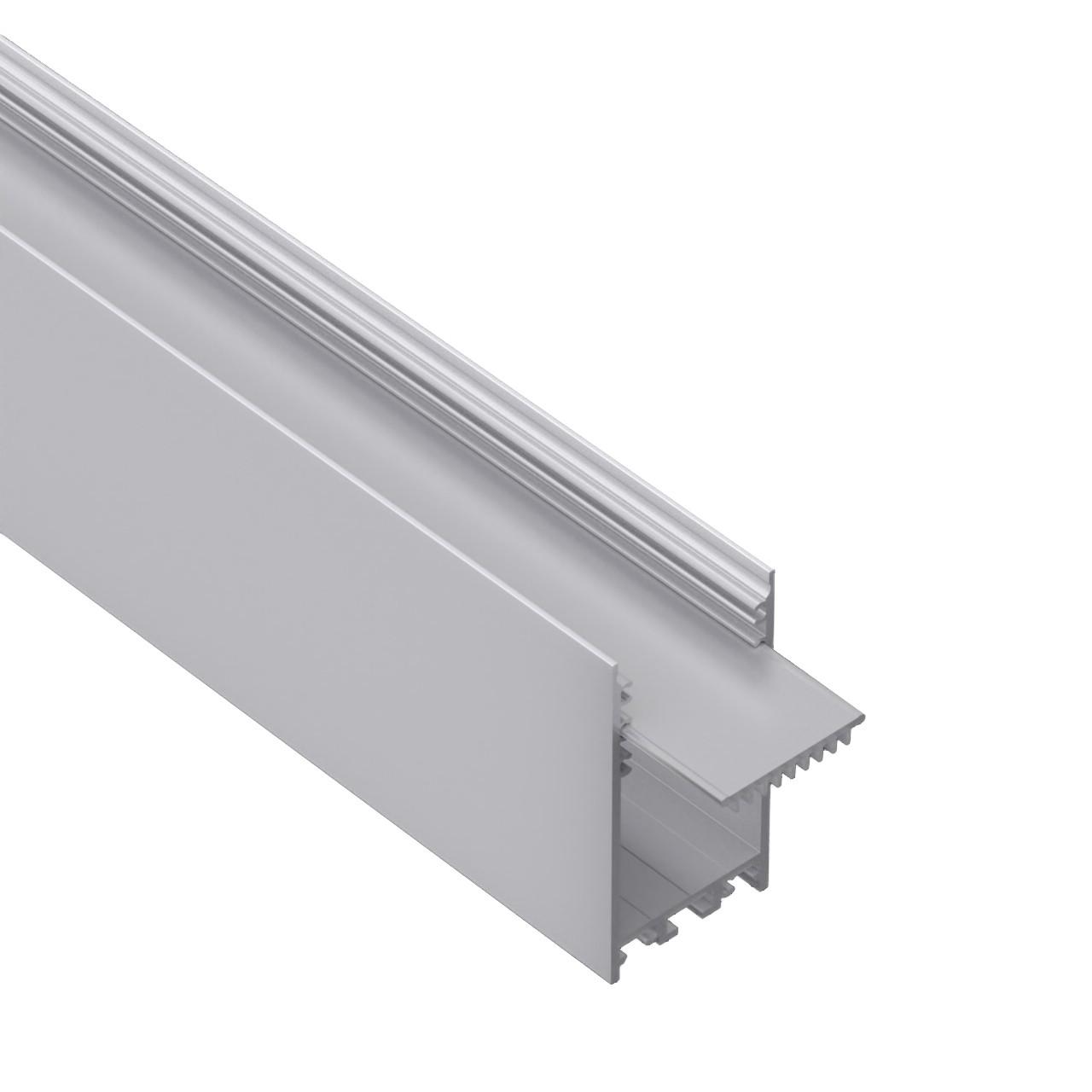 PU35 Led Aluminium Profile