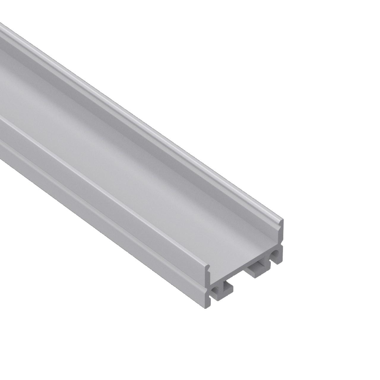 AT5 Oberflächenmontage Led Aluminium-Profil