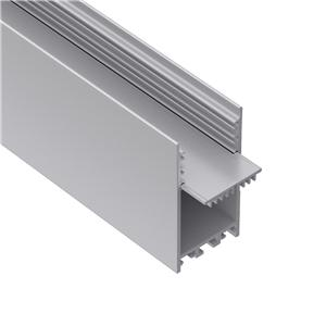 P35 Surface/ pendant H led profile 35x68mm