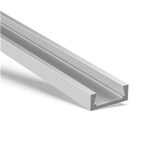 AS5 Versatile slim surface led extrusion 15.9x6mm