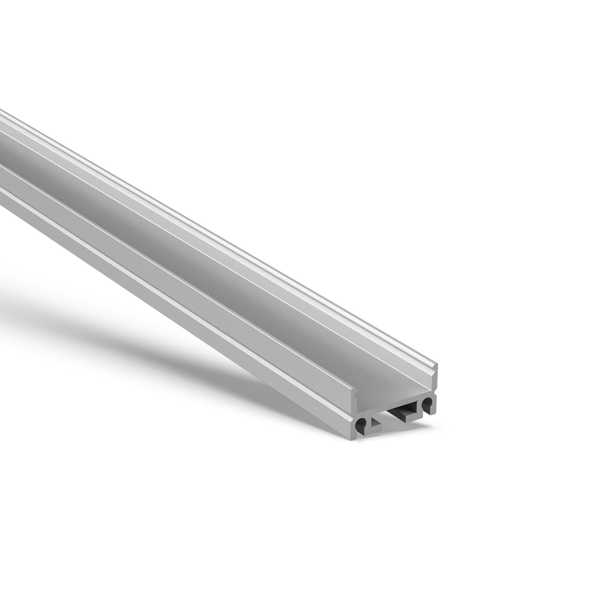 AT5H Deeper surface square led profile 19.5x28.4mm
