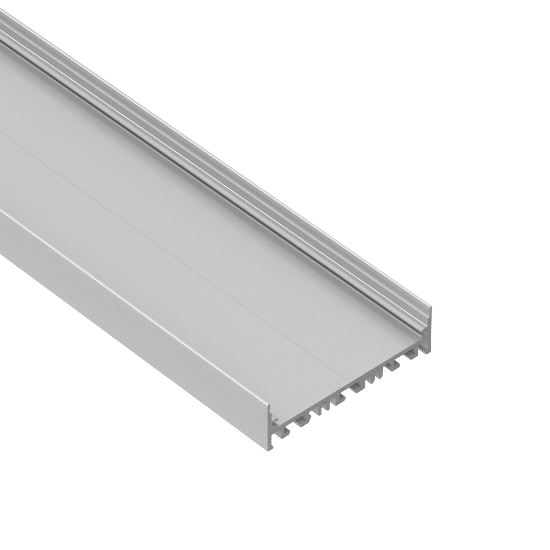 E80-22 Slim but wide surface led profile extrusion 80x22mm Manufacturers, E80-22 Slim but wide surface led profile extrusion 80x22mm Factory, Supply E80-22 Slim but wide surface led profile extrusion 80x22mm
