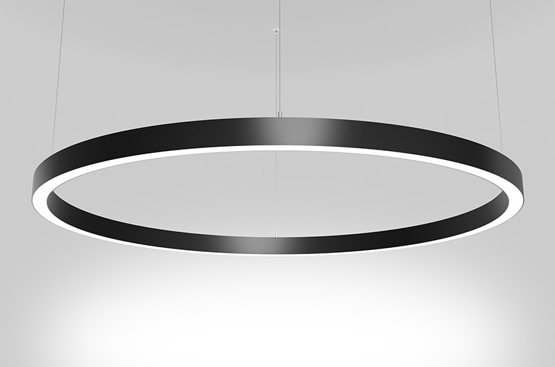 C25H 25x37.5mm LED ring Up & Down