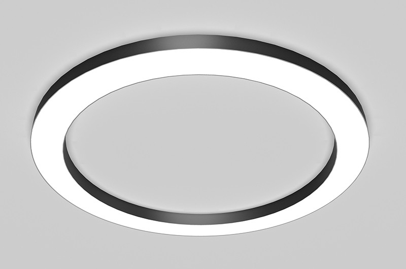 CX80 80x37.5mm Circular custom lights