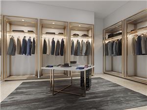 R34 Garderobeproject
