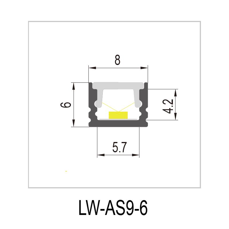 Køb AS9-6 Mindste 8 * 6mm. AS9-6 Mindste 8 * 6mm priser. AS9-6 Mindste 8 * 6mm mærker. AS9-6 Mindste 8 * 6mm Producent. AS9-6 Mindste 8 * 6mm Citater.  AS9-6 Mindste 8 * 6mm Company.