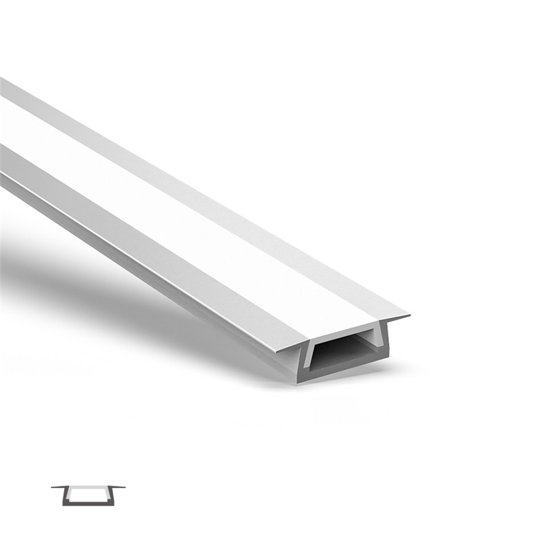 AR5 Recessed 22x6mm