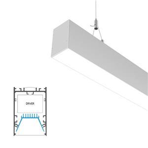 P60 Populair Up / Down architectonisch 60x90mm
