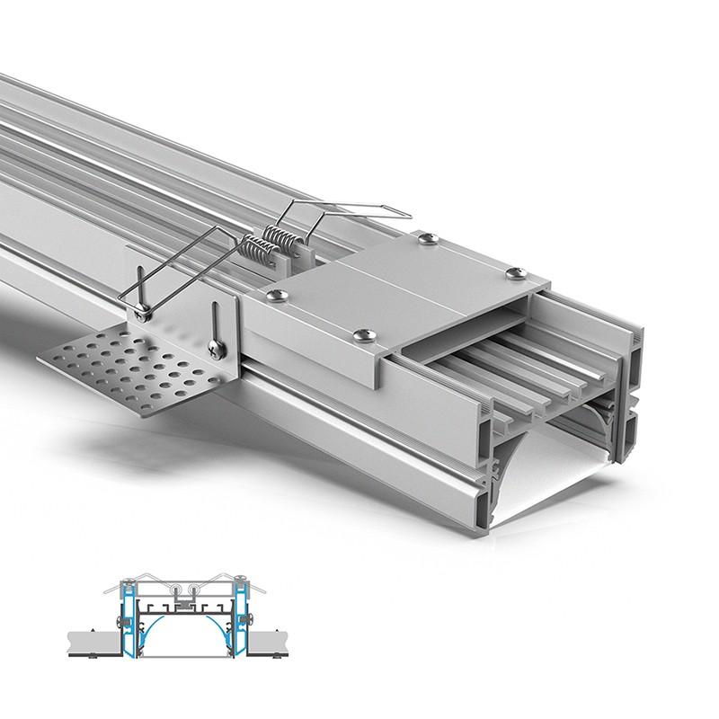 TR60 60 mm Zonder rand 74,7x48 mm