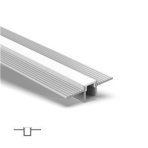 CT9 Recessing Plasterboard Wall 28x9mm