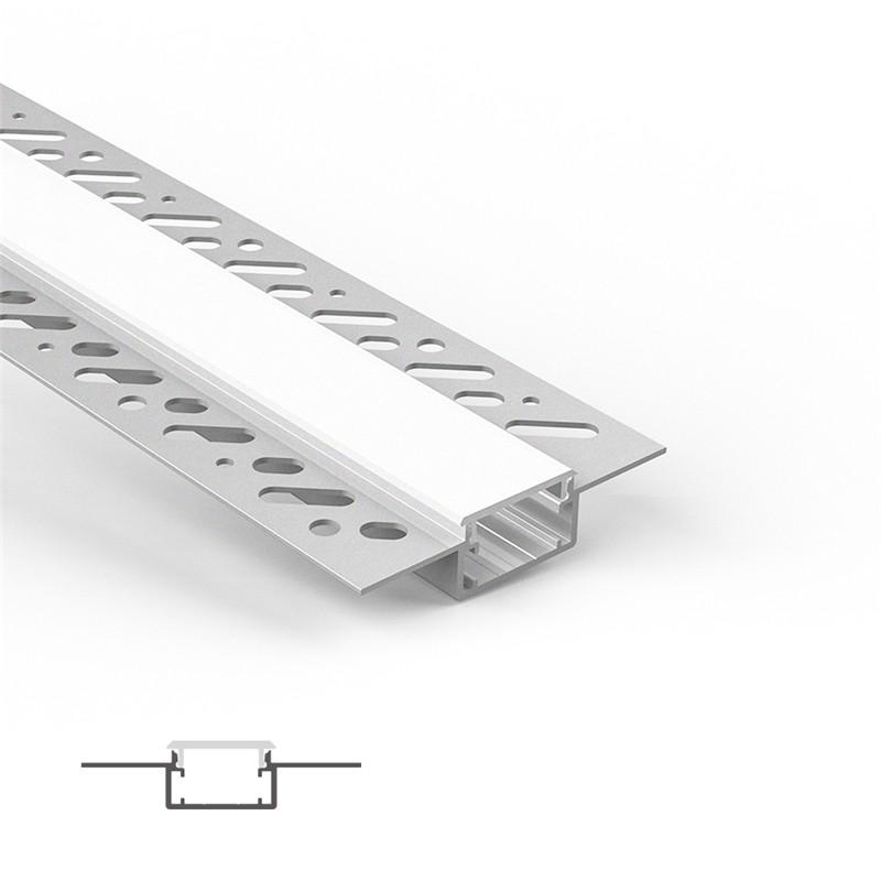 CT4N Trimless inbouw 66,4x14,1mm