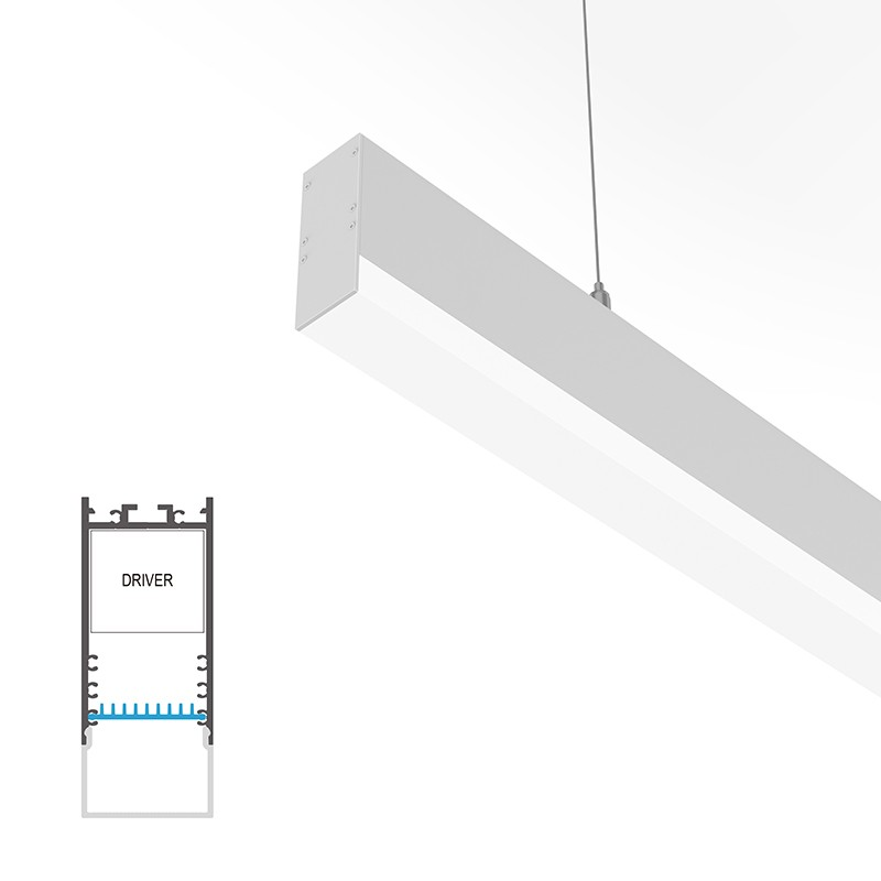 PUH35 Pendant Profile 35x68mm