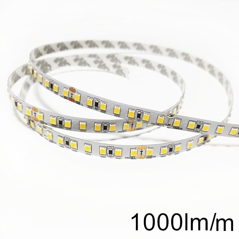 2835 (HE) 140LEDS 9,6 W.