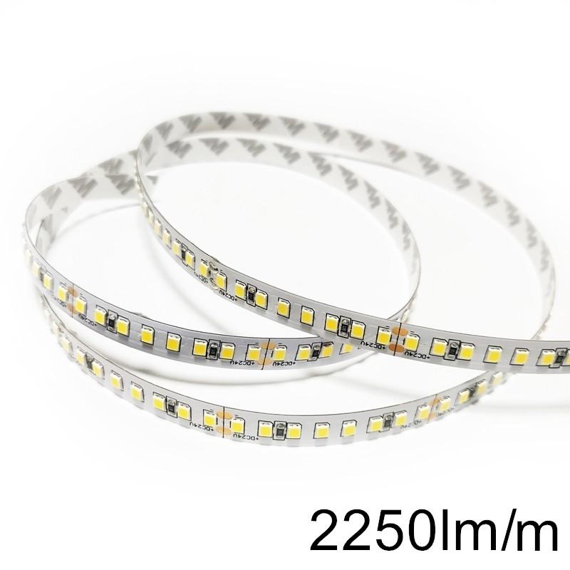 2835 (ÉL) 160LEDS 19,5W