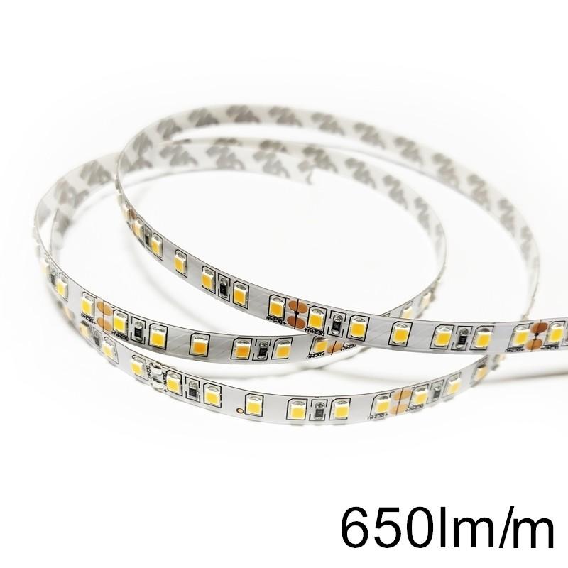 2835 (FS) 120LEDS 9,6 W.