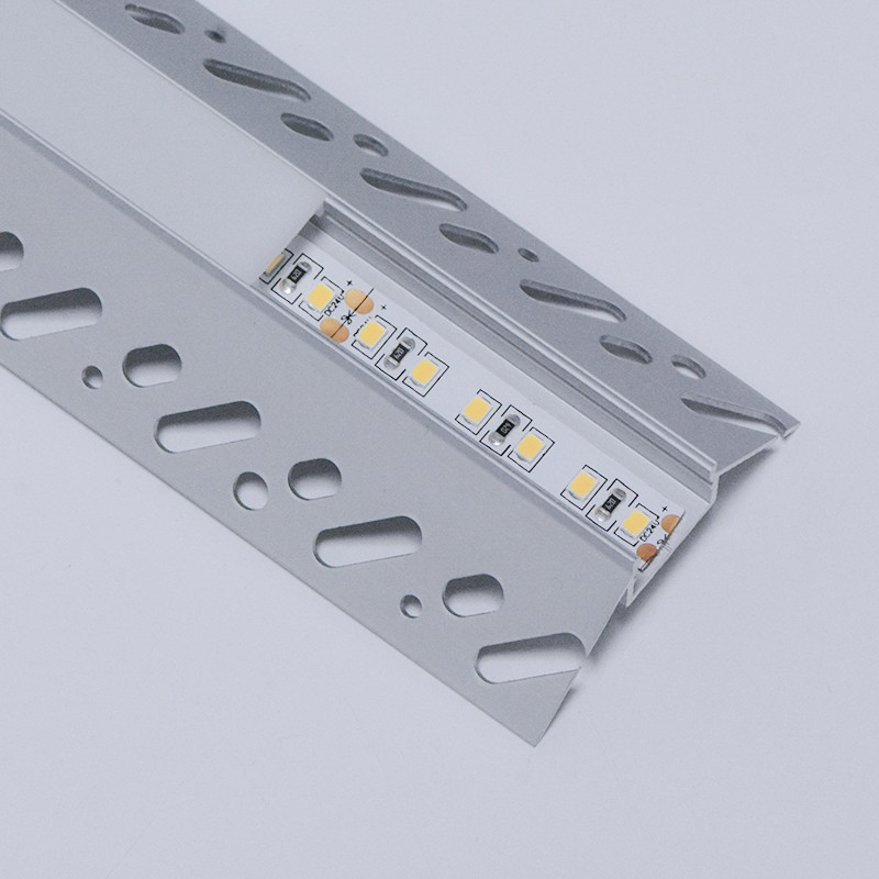 CT7 Recessed Outside Corner 55.6x23.7mm Manufacturers, CT7 Recessed Outside Corner 55.6x23.7mm Factory, Supply CT7 Recessed Outside Corner 55.6x23.7mm