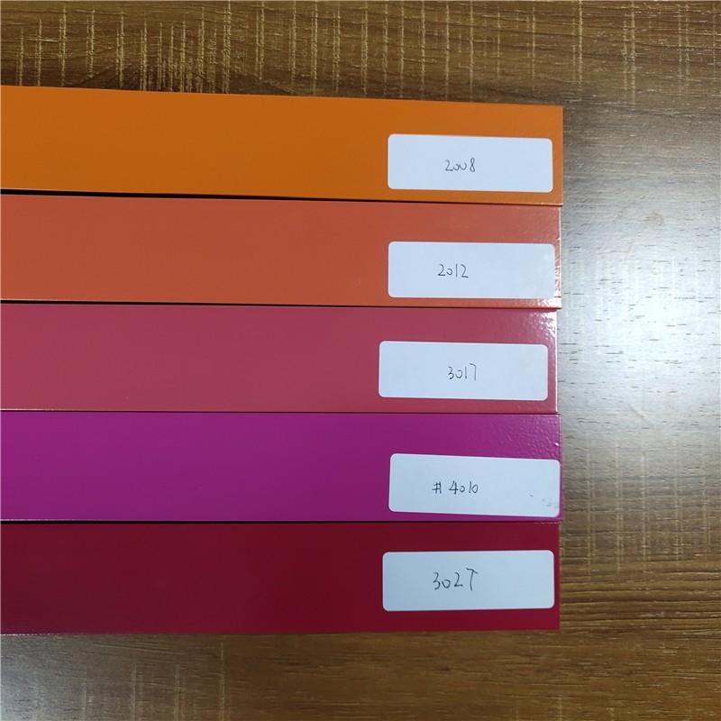 Customization different Color Finish Manufacturers, Customization different Color Finish Factory, Supply Customization different Color Finish