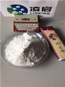 Ammonium polyphosphate Crystal