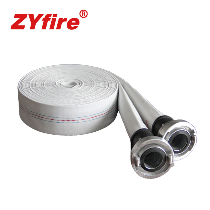 PVC lined hose