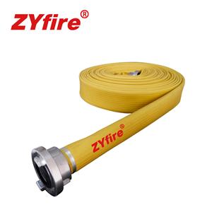 irrigation NBR layflat hose