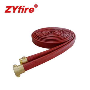 UL listed Nitrile hose/BS6391 type 3 fire hose