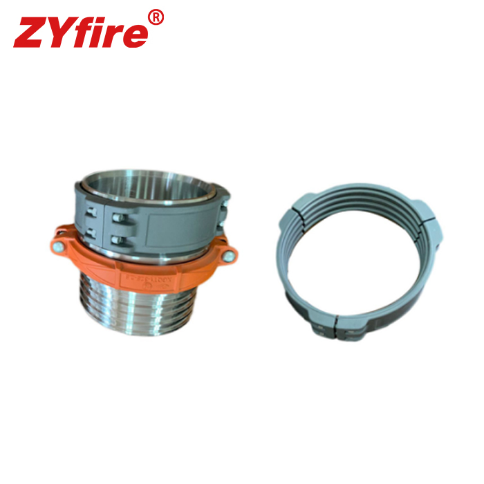 316 Stainless Steel Victaulic Couplings