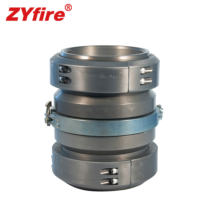 sexless hose couplings